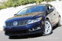 2015 Volkswagen CC Executive PZEV