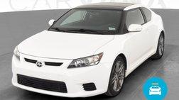 2012 Scion tC Hatchback Coupe 2D