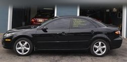 2007 Mazda MAZDA6 i Sport