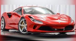 2021 Ferrari F8 Tributo Base