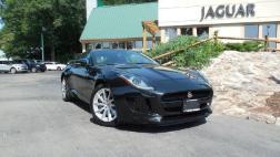 2016 Jaguar F-TYPE Base
