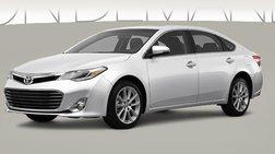 2013 Toyota Avalon Limited