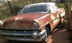 1956 Mercury Monterey 2Door
