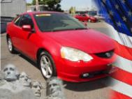 2004 Acura RSX Sport Coupe 2D