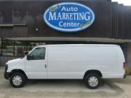 2013 Ford E-Series Van E-350 SD