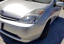 2005 Toyota Prius Base