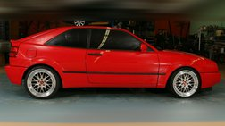 1993 Volkswagen Corrado SLC