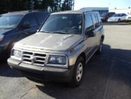 1998 Chevrolet Tracker Base