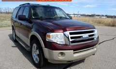 2009 Ford Expedition Eddie Bauer