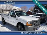1999 Ford Super Duty F 250 Xl
