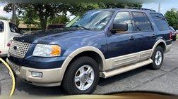 2005 Ford Expedition Eddie Bauer