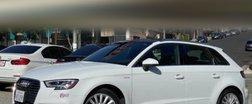 2017 Audi A3 Sportback e-tron 1.4T Premium Plus
