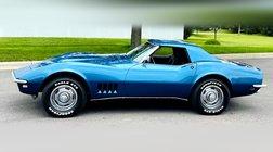 1968 Chevrolet Corvette Stingray Base