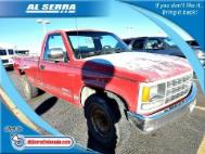 1988 Chevrolet C/K 3500