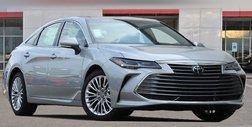 2021 Toyota Avalon Limited