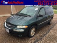1998 Chrysler Town and Country LXi