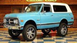 1972 GMC Jimmy