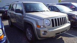 2010 Jeep Patriot Sport X