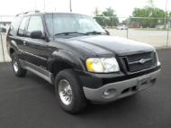 2001 Ford Explorer Sport Base
