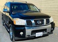 2006 Nissan Armada LE