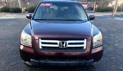 2008 Honda Pilot EX