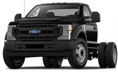 2020 Ford Super Duty F-550 XL
