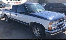 1995 Chevrolet C/K 1500 C1500