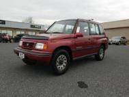 1995 Suzuki Sidekick