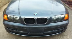 2001 BMW 3 Series 325xi