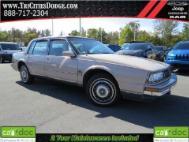 1988 Oldsmobile Ninety-Eight Regency