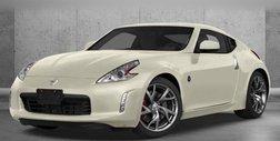 2015 Nissan 370Z NISMO Tech
