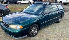 1998 Subaru Legacy L