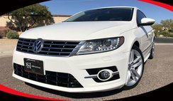 2014 Volkswagen CC DSG R-Line