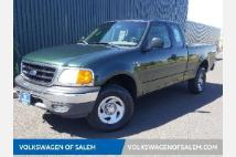 2004 Ford F-150 HERITAGE XLT