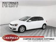 2015 Volkswagen Golf Man Launch Edition