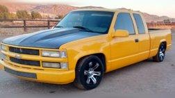 1998 Chevrolet C/K 1500 C1500