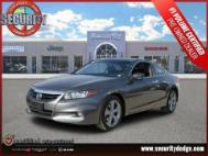 2012 Honda Accord EX-L V6