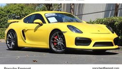 Used Porsche Cayman For Sale From 14 997 Iseecars Com