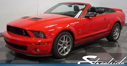 2008 Ford Shelby GT500 Base