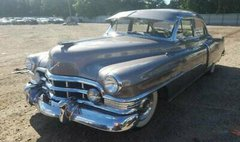 1950 Cadillac Fleetwood CLEAN TITLE / GREAT CONDITION