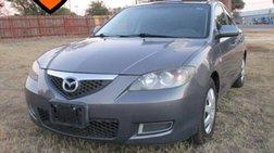 2007 Mazda MAZDA3 i Sport