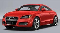 2013 Audi TT 2.0T quattro Premium Plus