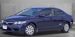 2010 Honda Civic GX