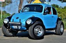 1968 Volkswagen Beetle BAJA