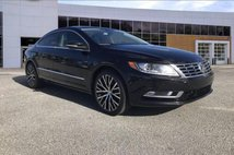 2014 Volkswagen CC VR6 4Motion Executive