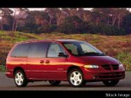 2000 Dodge Grand Caravan SE