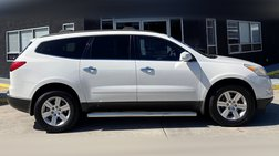 2011 Chevrolet Traverse LT