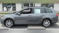 2016 Volkswagen Golf TSI Limited Edition