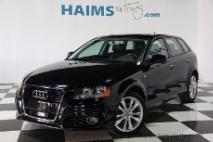 2013 Audi A3 2.0T Premium