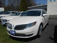 2015 Lincoln MKS EcoBoost